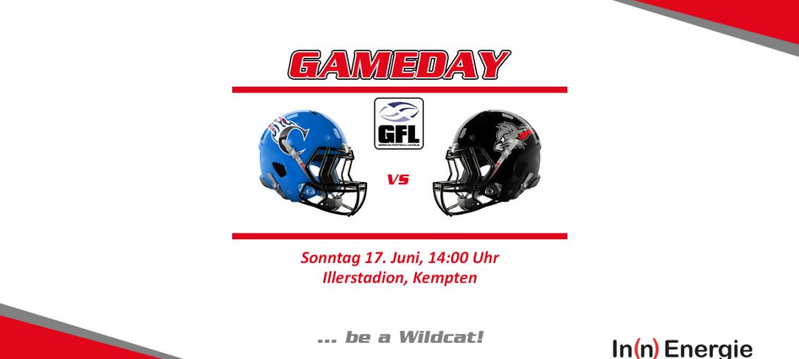Kirchdorf Wildcats im Allgäu