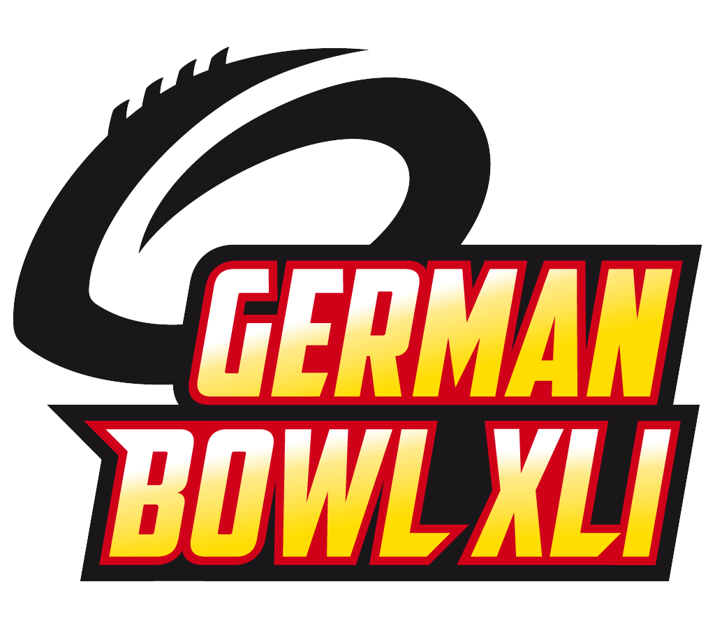 German Bowl Logo