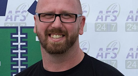 Andy Meyer füllt ab sofort die neu geschaffene Position des sportlichen Leiters bei den Stuttgart Scorpions aus.