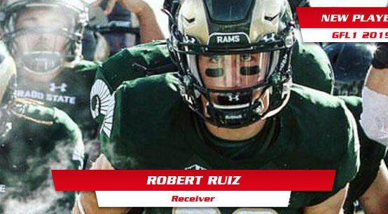 Robert Ruiz vertärkt Wildcats