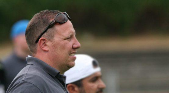 Simon Daum ist der neue Head Coach der Darmstadt Diamonds