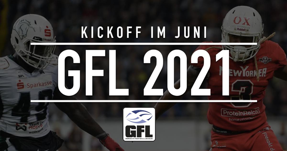 Gfl Spielplan 2021