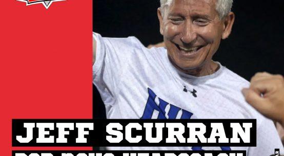 Jeff Scurran Stuttgart Scorpions (Arizona Daily Star)